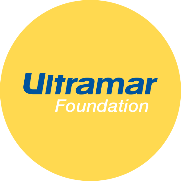 Ultramar Foundation Logo